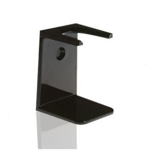 The Art of Shaving Shaving Stand Black for Brush Only