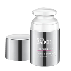 DOCTOR BABOR - CALMING RX  Soothing Cream Rich