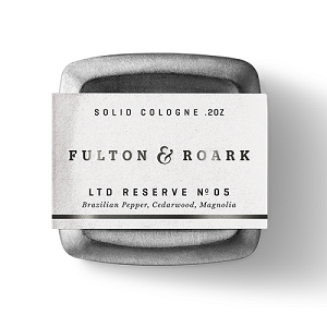 Fulton & Roark Solid Cologne - LTD Reserve #5: Palmetto