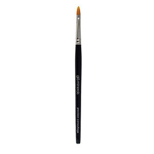 gloMinerals Precision Camouflage Brush