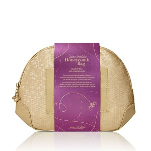 jane iredale Limited Edition Honeycomb Bag