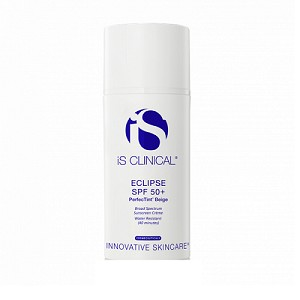 iS CLINICAL Eclipse SPF 50+ Perfect Tint Beige