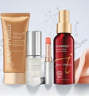 jane iredale Essential Collection 2020