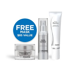 Jan Marini Lighten & Brighten Trio
