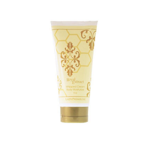 Lady Primrose Royal Extract Whipped Cream Body Moisturizer